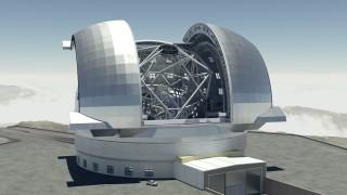Astronomía con los Telescopios ALMA, E-ELT, LISA, JWST James Webb tres14