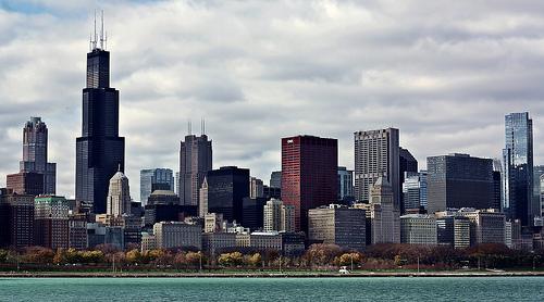 Turismo en Chicago, la Ciudad de los Vientos