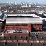 Catástrofe en el estadio: tragedias en el fútbol