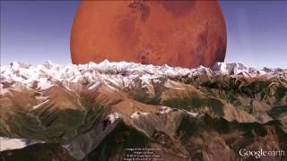 Fin del mundo. Planeta 7X