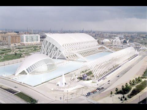 El mejor acuario del mundo: Ciudad de las Artes y las Ciencias, Valencia