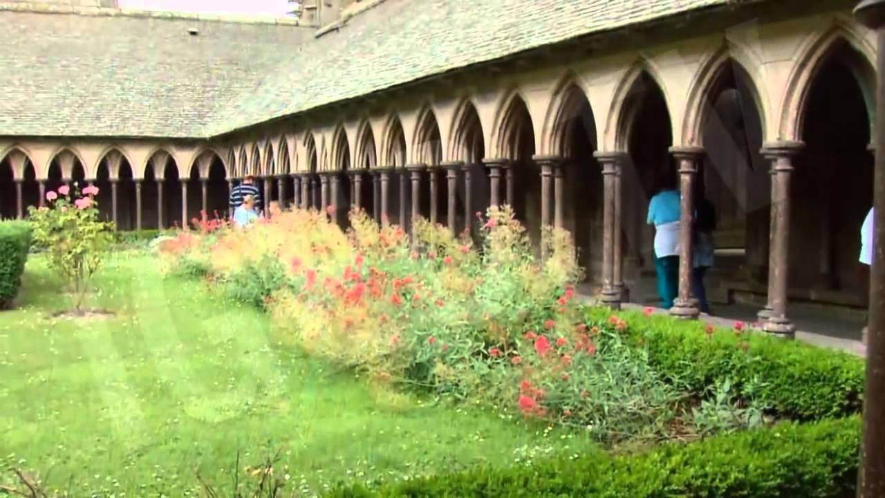 Los 5 monasterios más bonitos del mundo